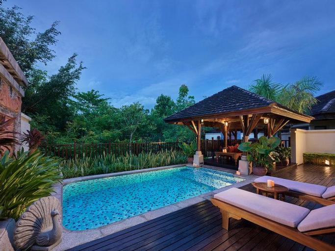 Anantara Xishuangbanna Resort, Xishuangbanna Dai