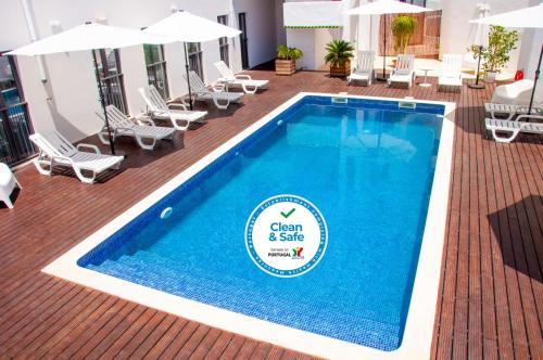 Hotel Cidade de Olhao, Olhão