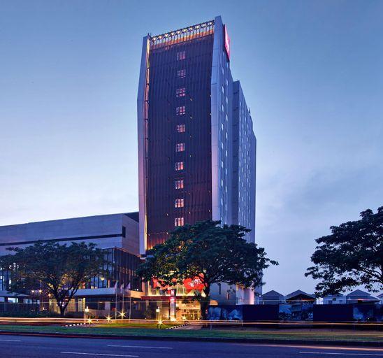 ibis Gading Serpong Hotel, Tangerang