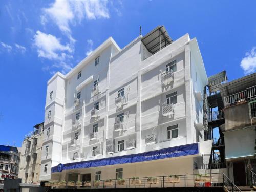 Hanting Premium Hotel Xiamen Zhongshan Road Walking Street, Xiamen