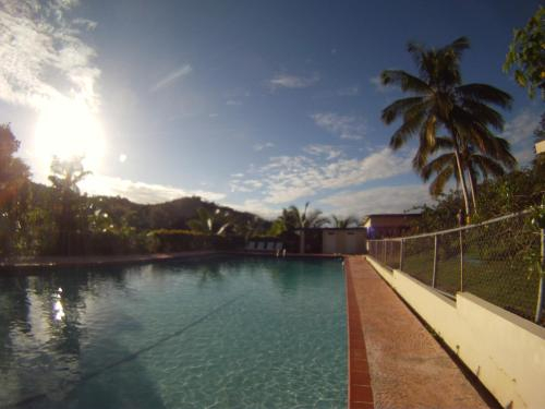 Hacienda Moyano,