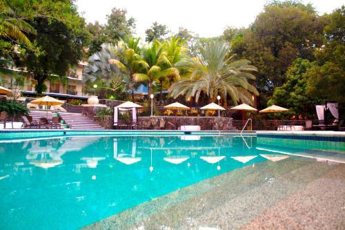 Karibe Hotel, Port-au-Prince