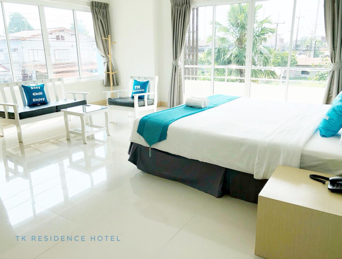 TK Residence, Muang Kalasin