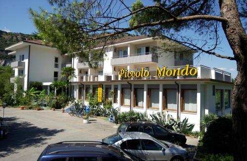 Hotel Piccolo Mondo, Trento