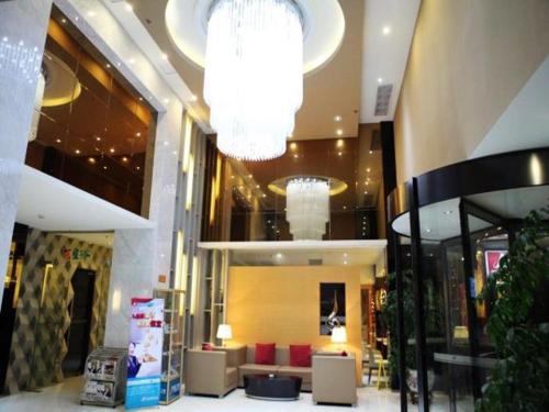 Jinjiang Inn Changxing Chinese Medical Hospital Branch, Huzhou