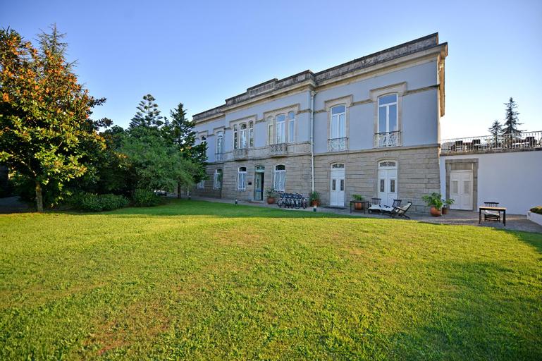 Villa Garden Braga, Braga