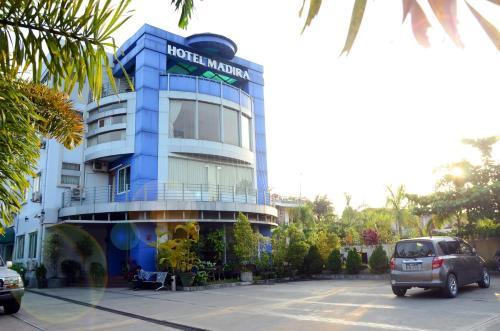 Hotel Madira, Myitkyina