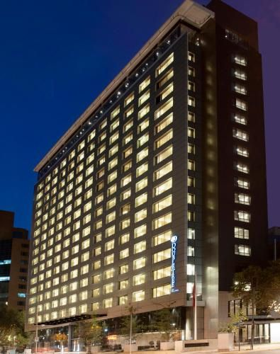 DoubleTree by Hilton Hotel Santiago-Vitacura, Santiago