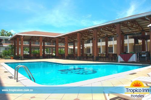 Hotel Tropico Inn, San Miguel