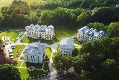 Cottonina Hotel & Mineral SPA Resort, Lubań
