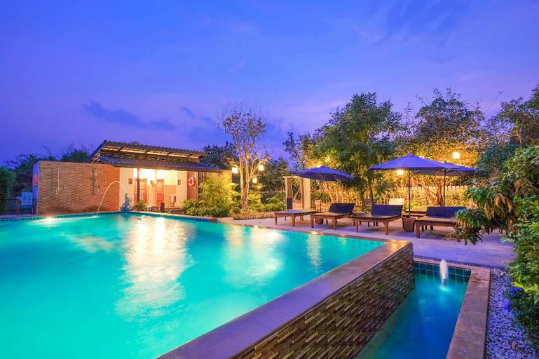 Vieng Tawan Sukhothai Hotel by Thai Thai, Muang Sukhothai