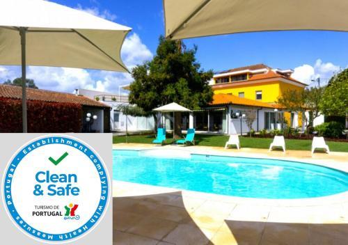 Hotel de Charme Casa Fundevila, Vila Verde