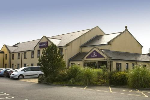 Premier Inn Newcastle - Holystone, North Tyneside