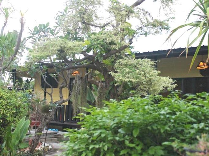 RP City Hotel, Amphoe Muang Yasothon
