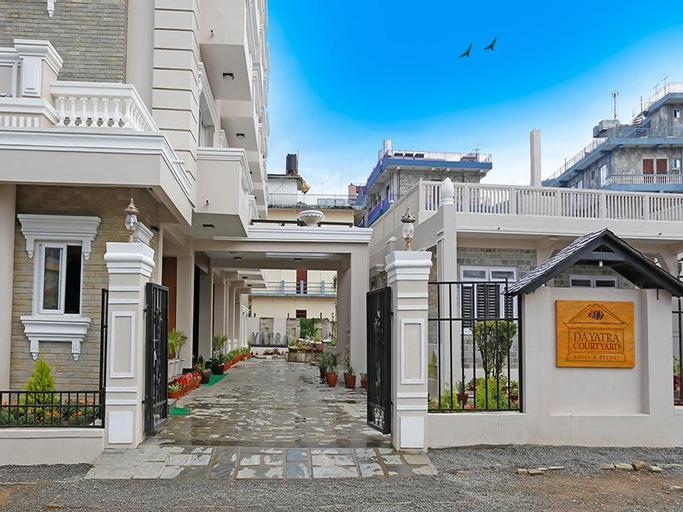 Da Yatra Courtyard Hotel & Resort, Gandaki