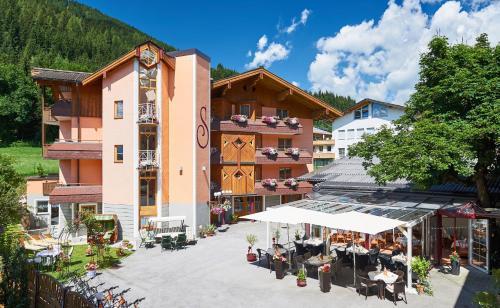 Hotel Schwaiger, Sankt Johann im Pongau