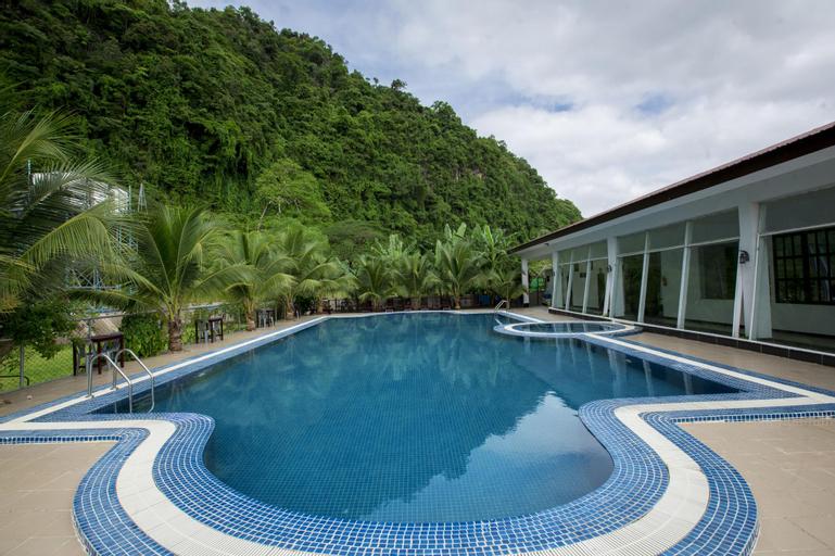 Thiri Hpa-An Hotel, Kawkareik