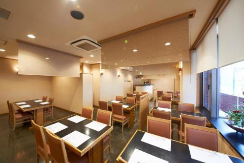 Hotel Sunoak, Koshigaya