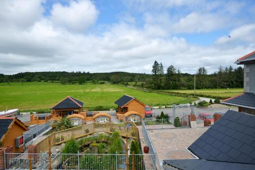 Dulrush Fishing Lodge and Guest House, Fermanagh and Omagh