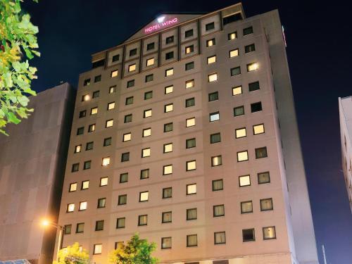 Hotel Wing International Premium Tokyo-Yotsuya, Shinjuku