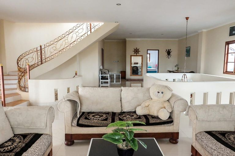 Cassa Mia Guest House, Sleman