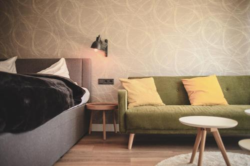 Niteroom Boutiquehotel & Apartements, Duisburg