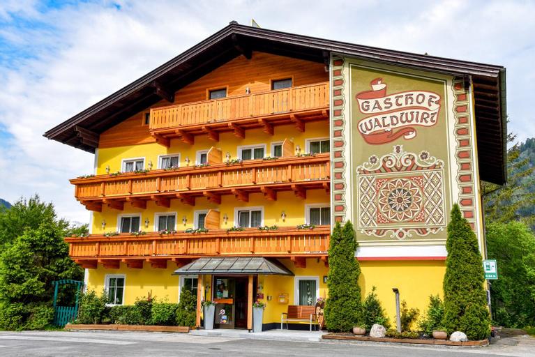 Gasthof Waldwirt, Hallein