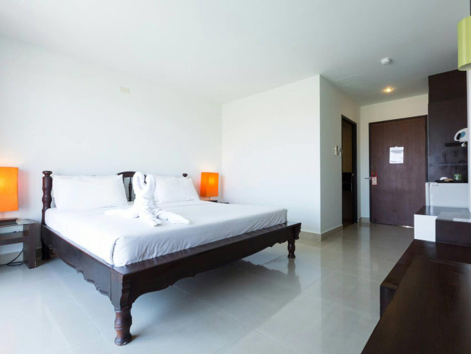 Chatkaew Hill Residence, Bang Lamung