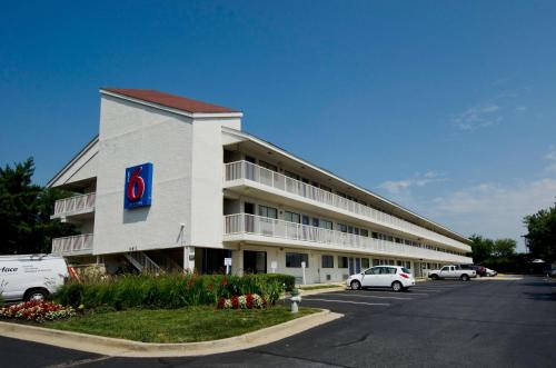 Motel 6-Gaithersburg, DC - Washington, Montgomery