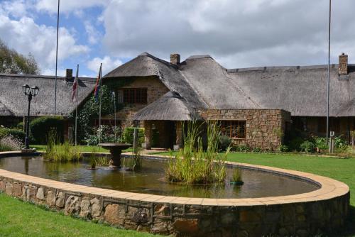 Walkersons Hotel and Spa, Nkangala