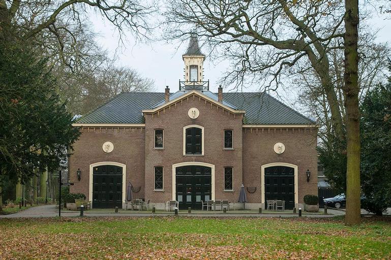 Castle Oud-Poelgeest, Oegstgeest