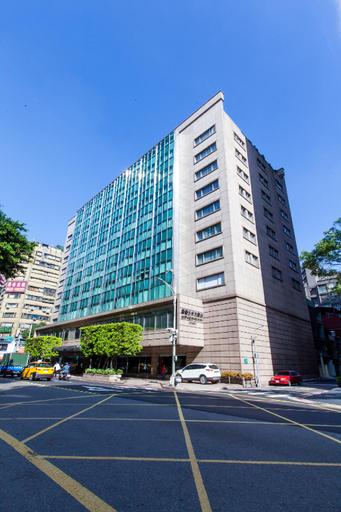 Gloria Prince, Taipei City