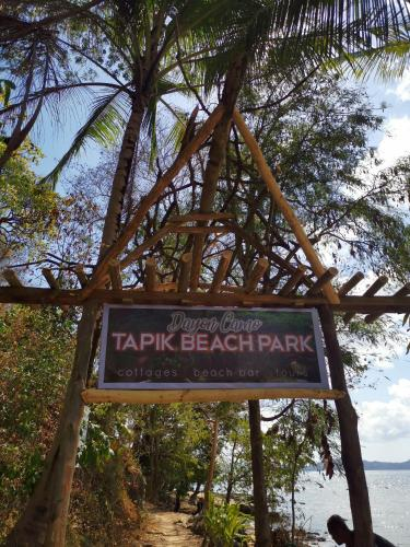 Tapik Beach Park Guest house, El Nido