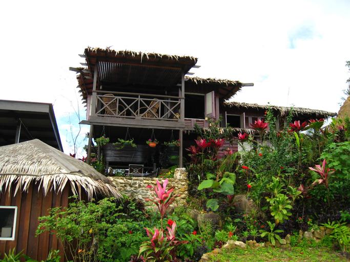 Kasih Sayang Health Resort, Kota Kinabalu
