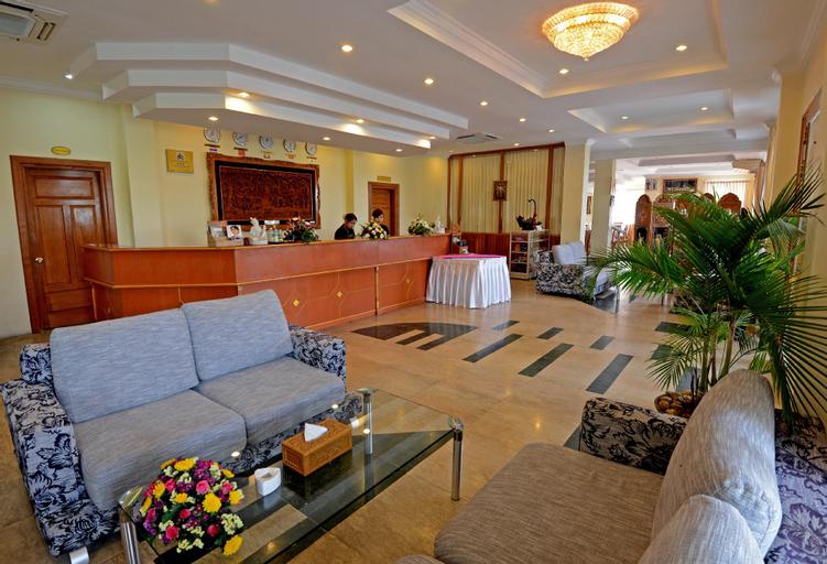 Mount Pleasant Hotel, Yamethin