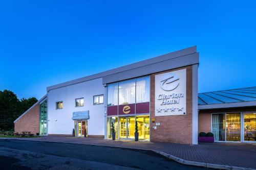 Clarion Hotel Newcastle South, South Tyneside