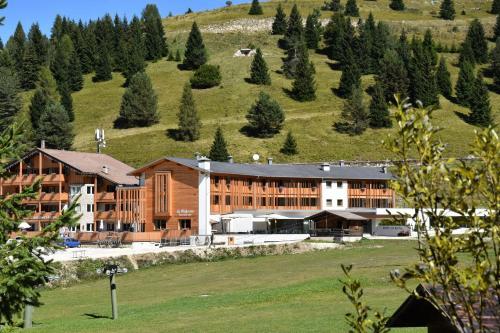 Hotel La Baita, Trento
