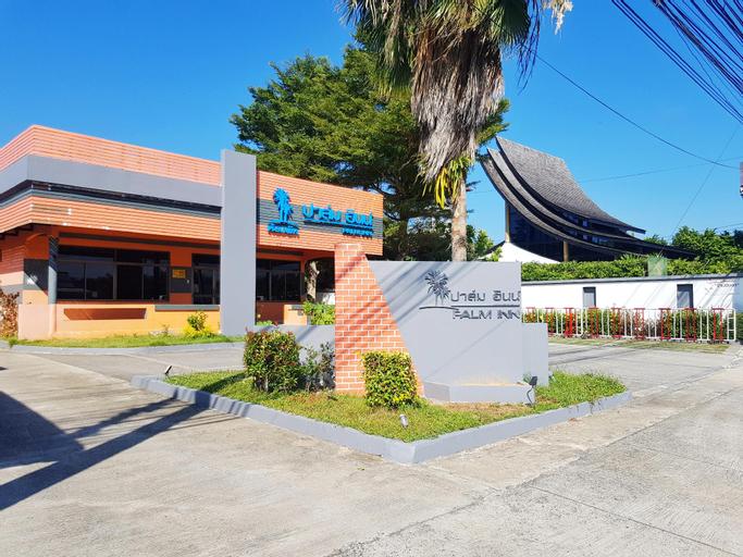 Palm Inn, Takua Thung
