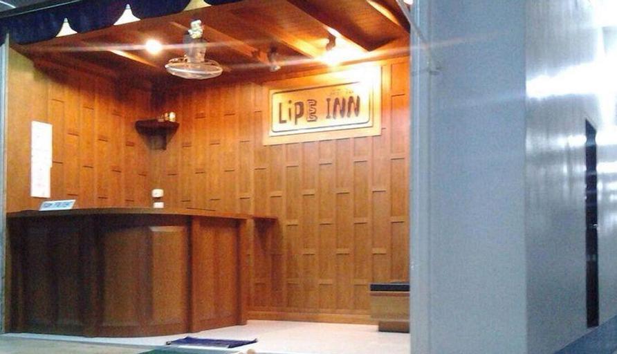 Lipe Inn, Muang Satun