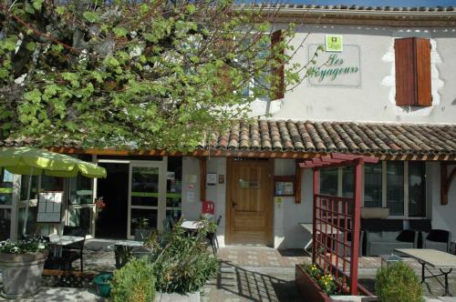 Logis Hotel Les Voyageurs, Lot-et-Garonne