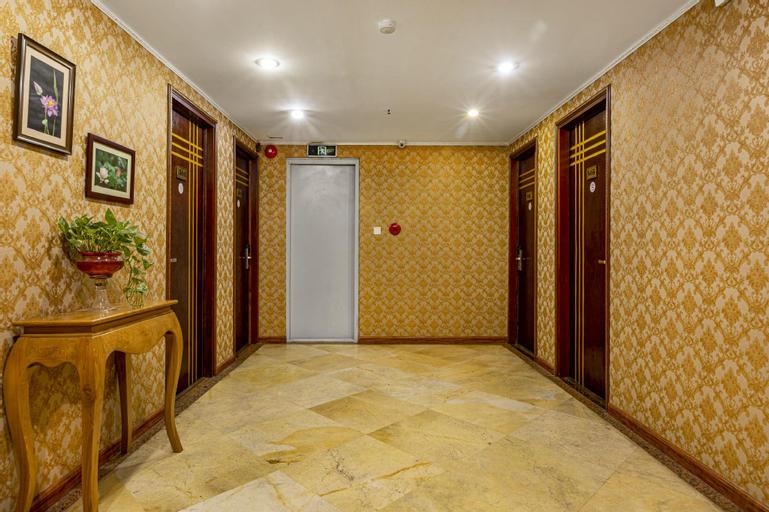First Eden Hotel, Ba Đình