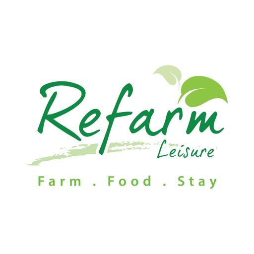 Refarm, Batang Padang