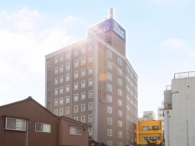 Hotel Prime Inn Toyama, Toyama