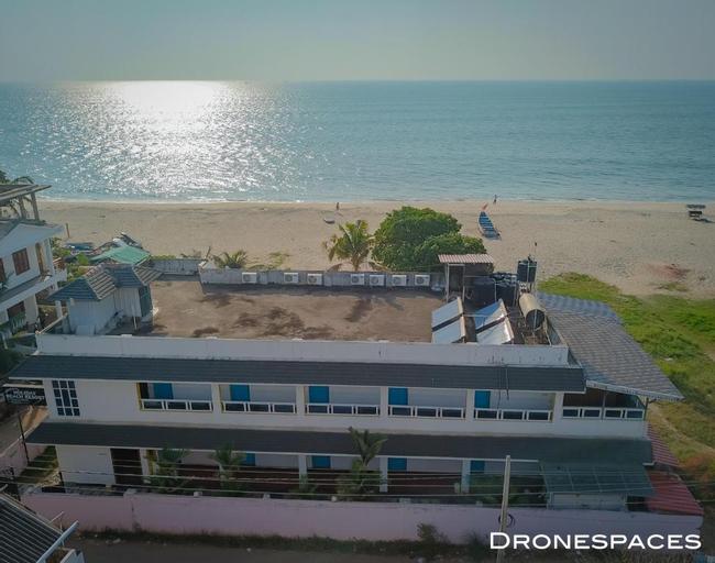 Alleppey Holiday Beach Resort, Alappuzha