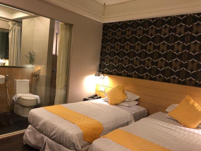 De Hotel Ipoh, Kinta