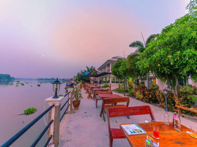Nopparat Garden Hotel, Muang Samut Songkhram
