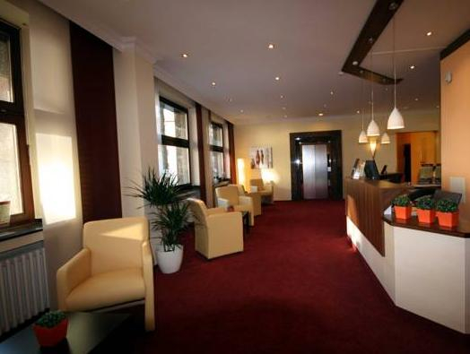 Montana Hotel Monchengladbach, Mönchengladbach