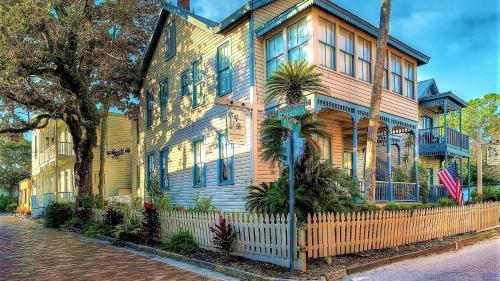 Victorian House - Saint Augustine, Saint Johns