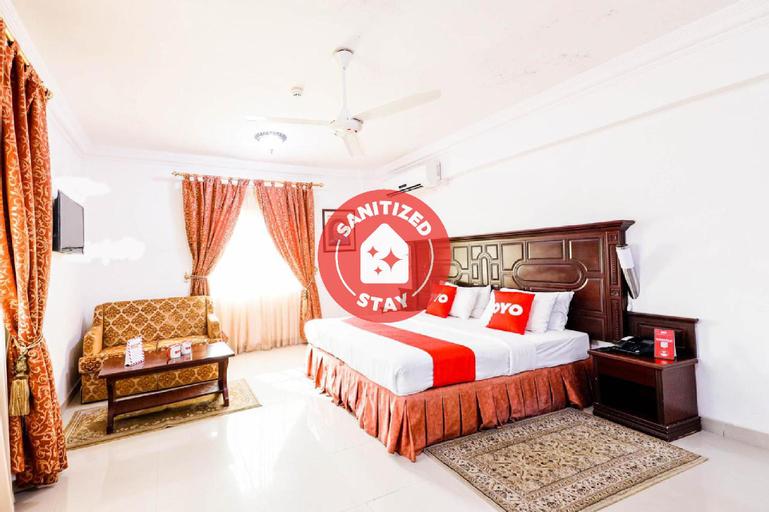 OYO 125 Manam Sohar Hotel Apartments, Sohar