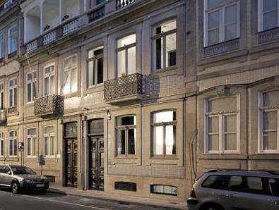 Casa do Conto & Tipografia, Porto